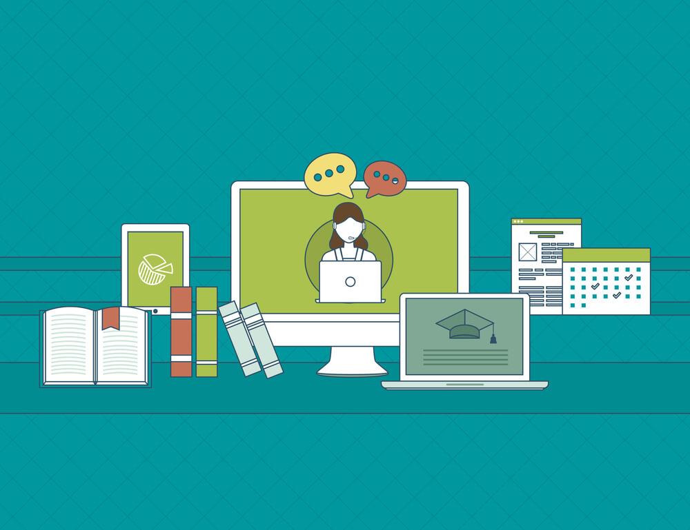 Confira 4 passos para criar e vender cursos online