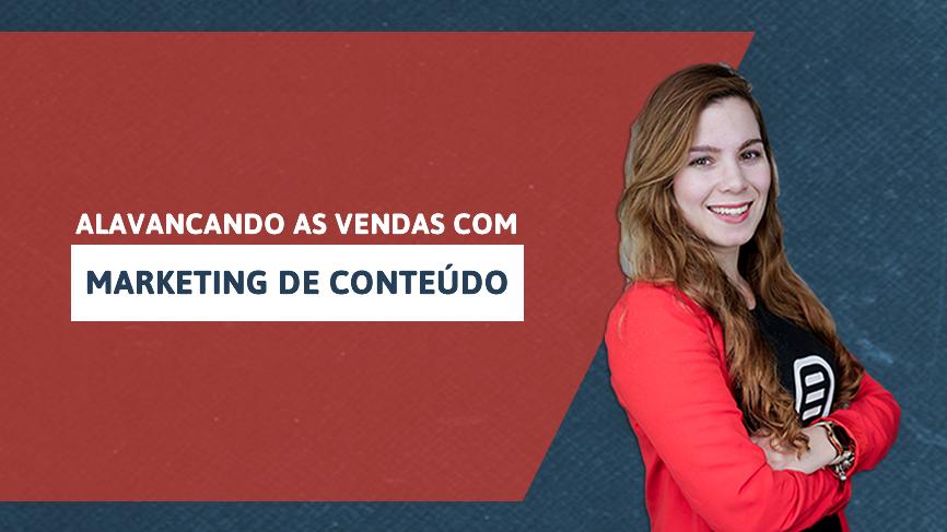 Marketing de Conteúdo - Izabela Guarino