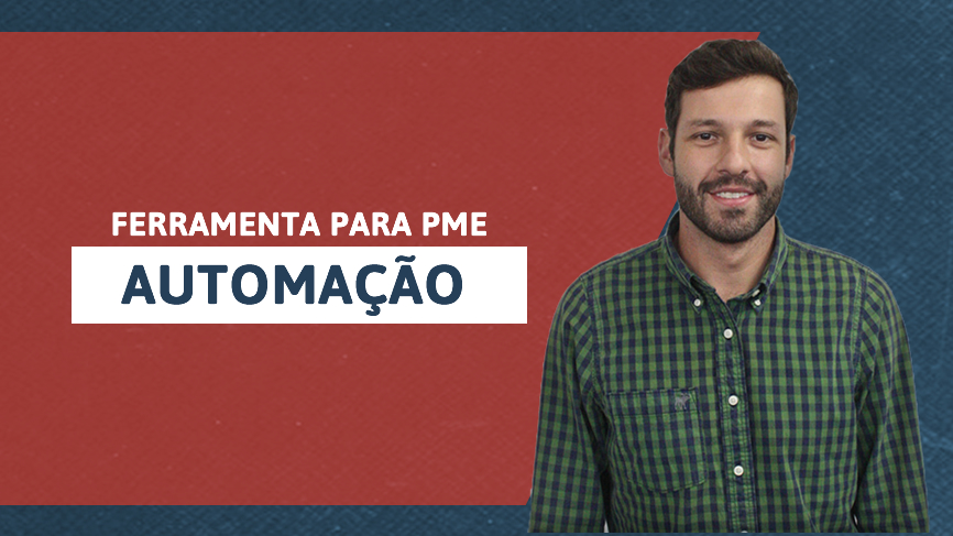 Automação de Marketing - Caio Vaz
