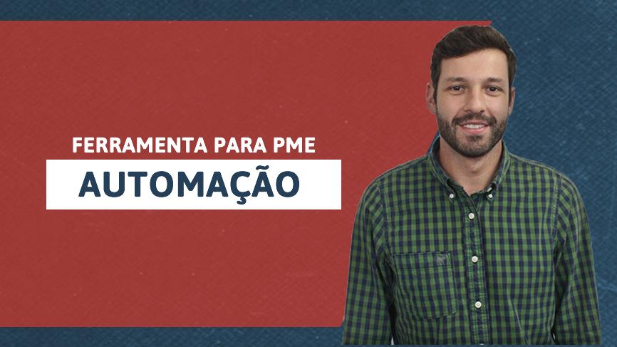 Automação de Marketing - Caio Vaz
