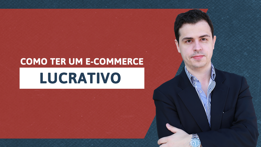 E-commerce lucrativo - Rafael JK