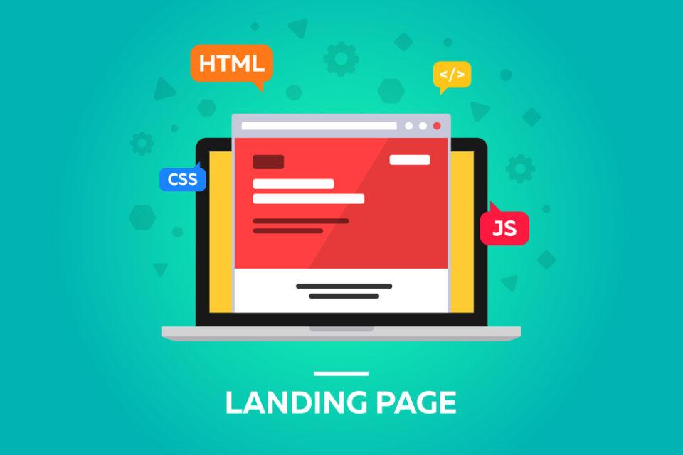 Não perca: 8 práticas para criar uma landing page que realmente converte!