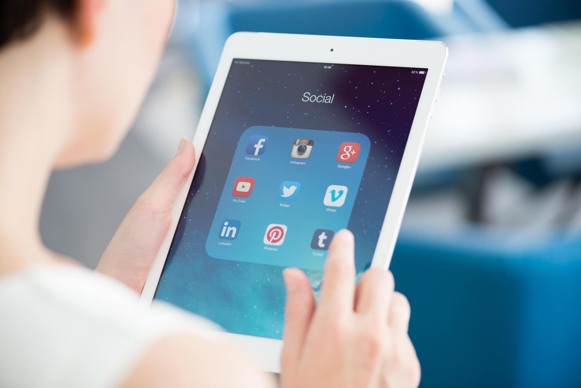Rede Social: Você sabe em qual delas sua empresa deve estar presente?