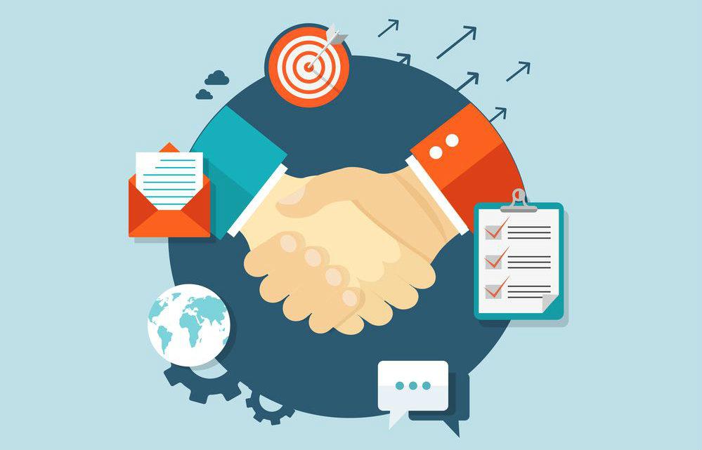 Como as parcerias fornecem defesa da marca de uma forma que o marketing não pode