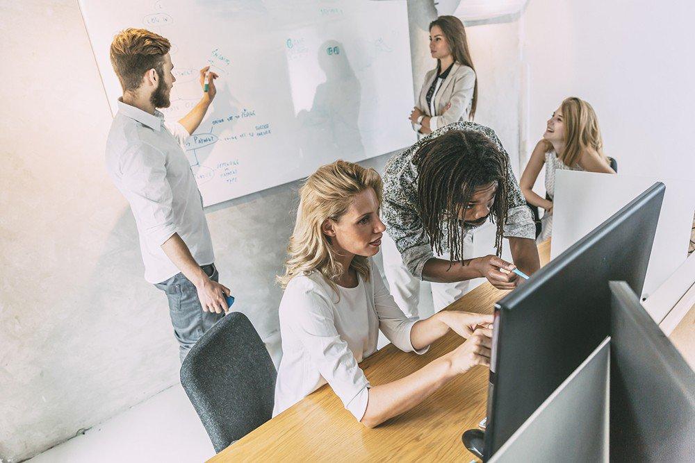O Inbound Marketing surge, hoje, como a ferramenta ideal para as marcas que desejam crescer no ambiente digital