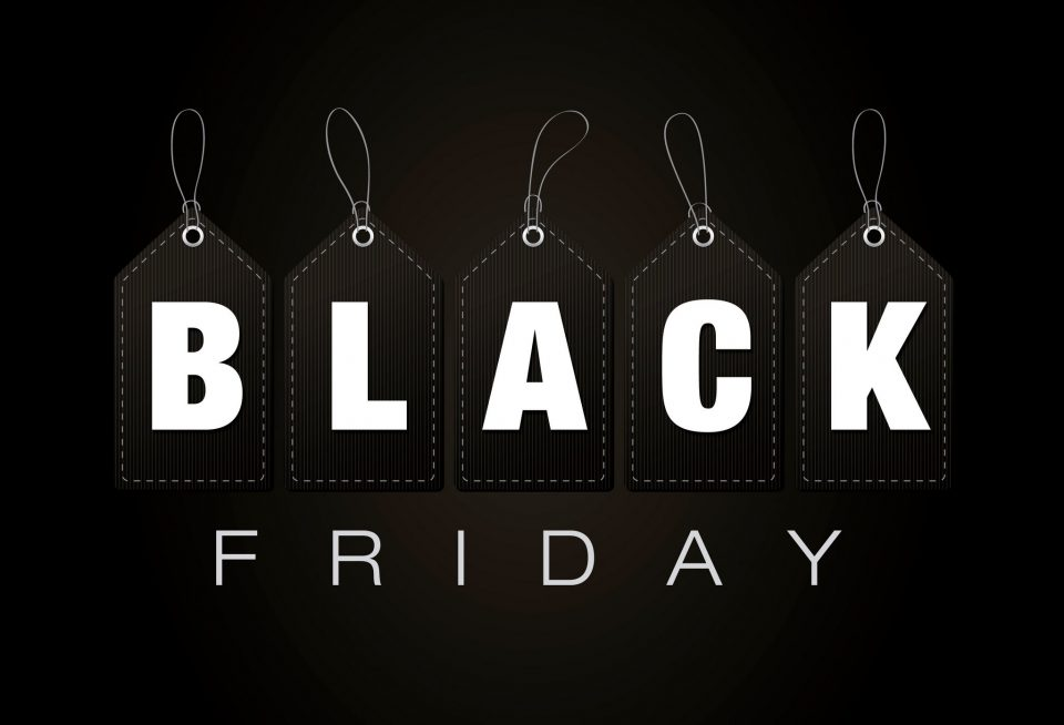 Black Friday: Entenda a influência do Marketing Digital na data